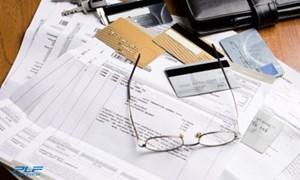 Hóa đơn, chứng từ của hàng hóa nhập khẩu lưu thông trên thị trường
